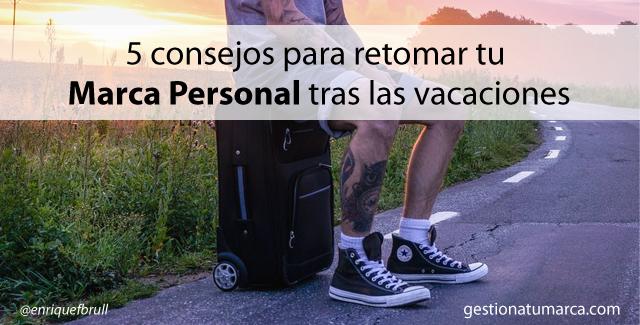 consejos-retomar-marca-personal-vacaciones